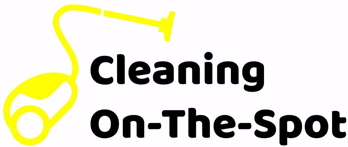 Cleaning On-The-Spot